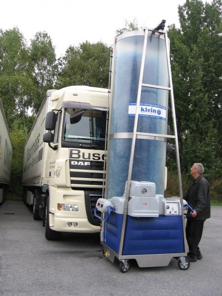 Speedywash A225 Diesel