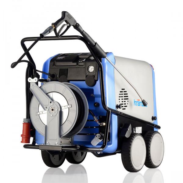 Kränzle therm-RP 1400 ATr - Automatik Schlauchaufroller