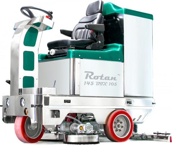 Gmatic Rotan 145 BTX 105