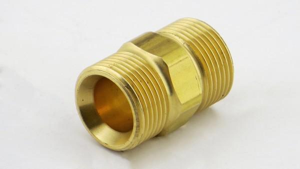 Schlauchverbinder M22x1,5