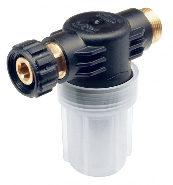 Kränzle Wassereingangsfilter Messing
