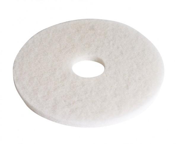 Superpad Weiß