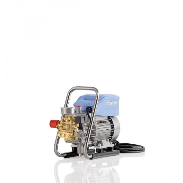 Kränzle HD 7/122 TS - Modell 2021