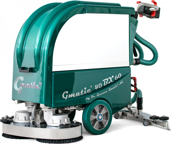 Gmatic 40 BX 60