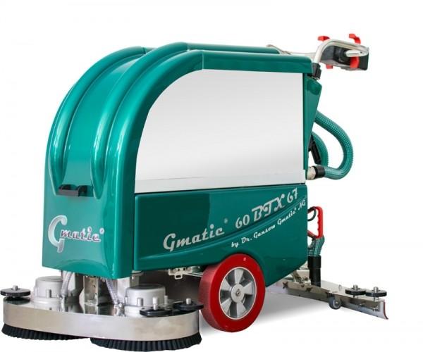 Gmatic 60 BTX 67