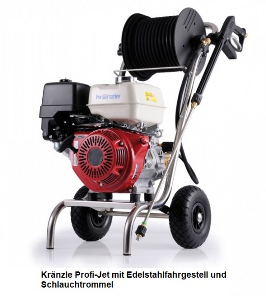 Kränzle Profi-Jet B20/200