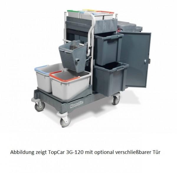 Numatic TopCar 3G